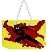 Batwoman Weekender Tote Bag