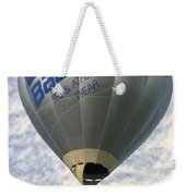 Bauer Ballon Weekender Tote Bag