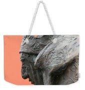 Bavarian Statue Weekender Tote Bag