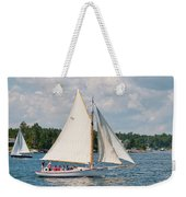 Bay Lady 1270 Weekender Tote Bag