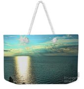 Bay Of Green Bay Wi Weekender Tote Bag