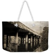 Bay View Bridge Weekender Tote Bag