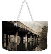 Bay View Bridge Weekender Tote Bag