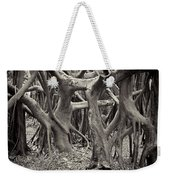 Baynan Roots Weekender Tote Bag