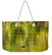 Bayou Dream Weekender Tote Bag