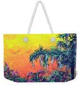 Bayou Honeymoon Weekender Tote Bag