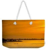 Bayport Dolphins Weekender Tote Bag