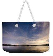 Bayville Nj Milky Way Weekender Tote Bag