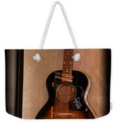 Bb King's Guitar Weekender Tote Bag