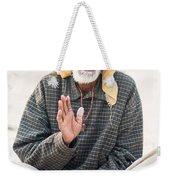 Be Cool Weekender Tote Bag