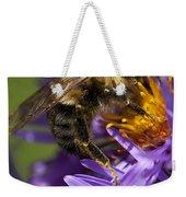 Be My Bee... Weekender Tote Bag