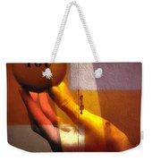 Be You Weekender Tote Bag