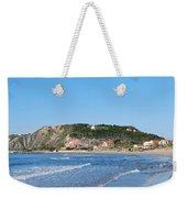 Beach 2 Weekender Tote Bag