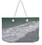 Beach 7 Weekender Tote Bag