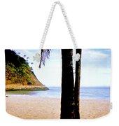 Beach At Ipanema - 2 Weekender Tote Bag