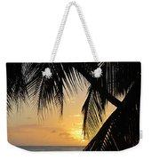 Beach At Sunset 1 Weekender Tote Bag