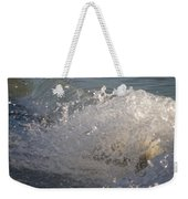 Beach Breaker Weekender Tote Bag