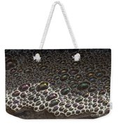 Beach Bubble Reflections Weekender Tote Bag