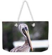 Beach Bum - Pelican Weekender Tote Bag