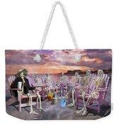 Beach Committee Weekender Tote Bag