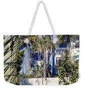 Beach Community Weekender Tote Bag