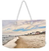 Beach Haven Weekender Tote Bag