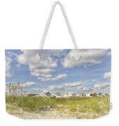 Beach Living Weekender Tote Bag by Ben Shields
