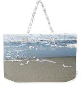 Beach Love Weekender Tote Bag