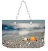 Beach Lovers Weekender Tote Bag