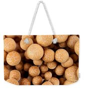 Beach Mushrooms Weekender Tote Bag