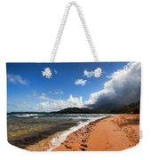Beach Of Color Weekender Tote Bag