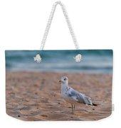 Beach Patrol Weekender Tote Bag