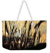 Beach Rise Weekender Tote Bag by Laura Fasulo