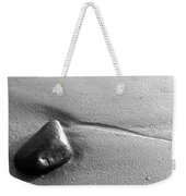Beach Rock Weekender Tote Bag