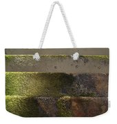 Beach Steps 1 Weekender Tote Bag