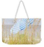 Beach Time Weekender Tote Bag