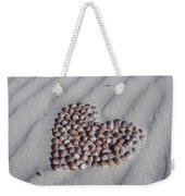 Beach Treasure Weekender Tote Bag
