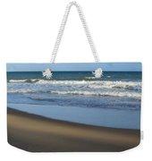 Beach Waves 1 Weekender Tote Bag