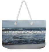 Beach Waves 2 Weekender Tote Bag