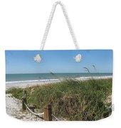 Beachaccess Weekender Tote Bag