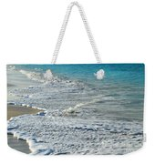 Beaches Weekender Tote Bag