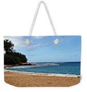 Beachfront Weekender Tote Bag