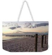 Beachscape Weekender Tote Bag