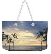 Beachwalk Series - No 18 Weekender Tote Bag