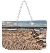 Bealtic Beach Weekender Tote Bag