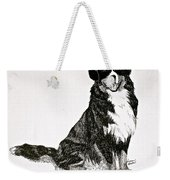 Beaming Berner Weekender Tote Bag