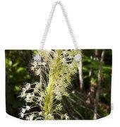 Bear Grass No 3 Weekender Tote Bag