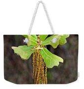 Bearded Oak Weekender Tote Bag