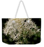 Beargrass Bloom Weekender Tote Bag