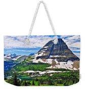 Bearhat Mountain Weekender Tote Bag